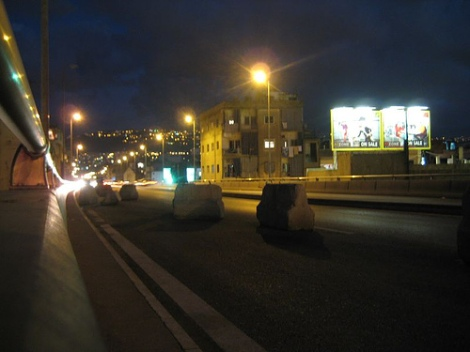 Achrafieh Bridge