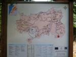 Jezzine map