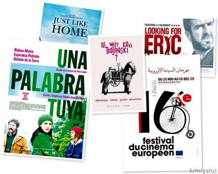16e Festival du Film Europeen