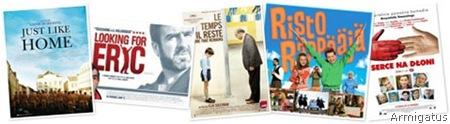 16e Festival du Film Europeen Liban