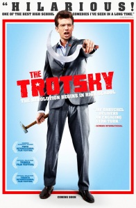 The Trotsky, a film by Jacob Tierny