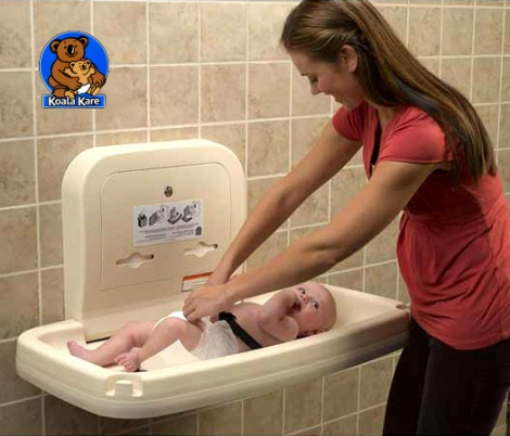 baby-changing-station